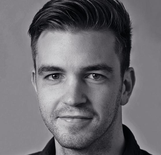 Benjamin Schenk